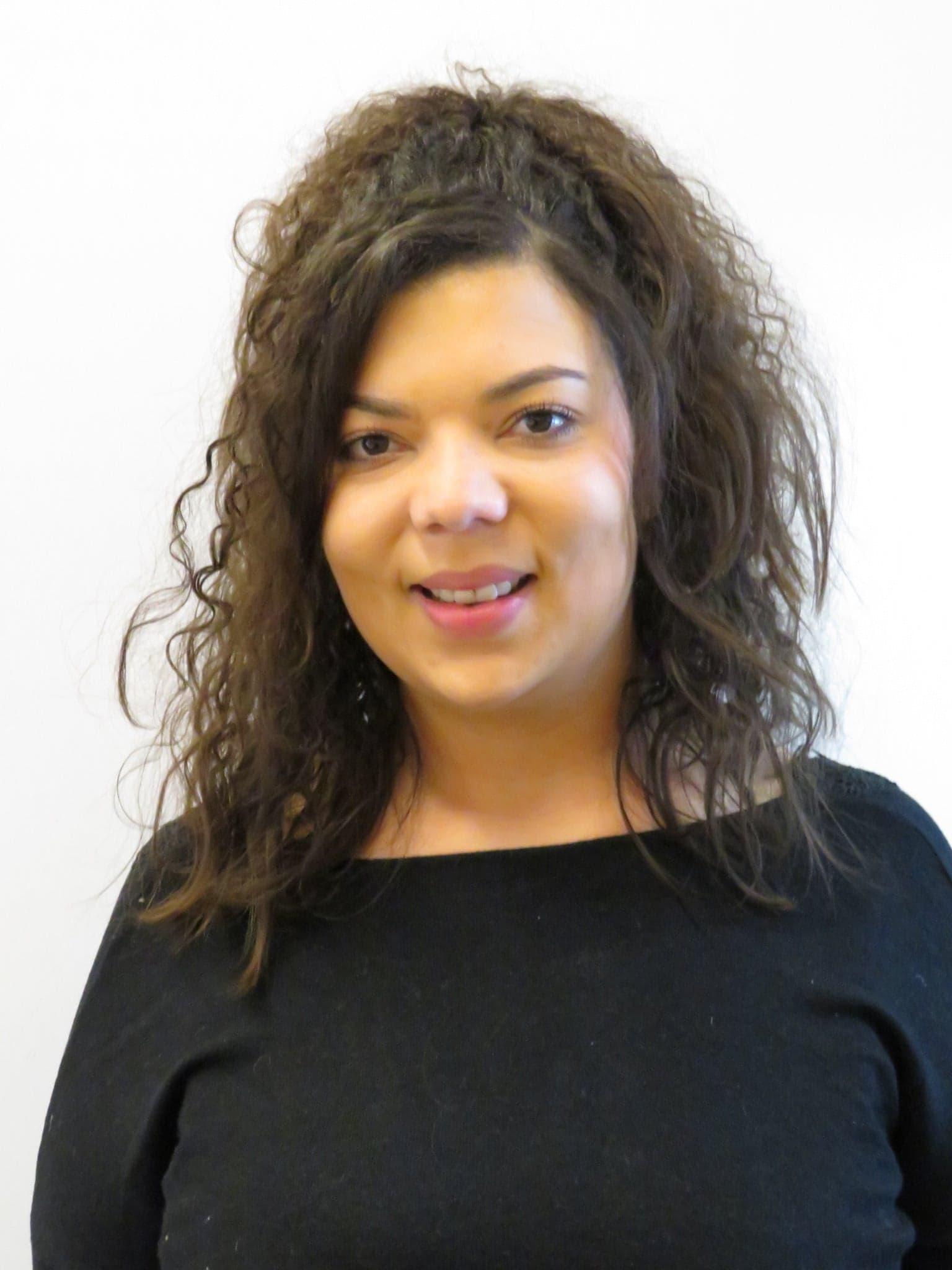 Miss Laura VANDEVELDE